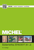 Michel Etelä-Amerikka A-J 2016/2017