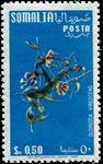 Somalia - Michel 325 postfrisk