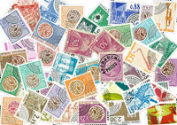 France - Precancelled stamps