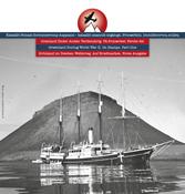 Grønland - Grønland 2.verdenskrig I - Souvenirmappe