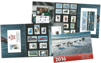 Greenland - Yearpack 2016 - Year Pack