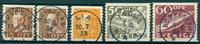 Sverige - Parti - ca. 1918-38