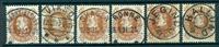 Danmark - Samling - 1930