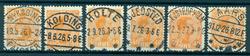 Danmark - Samling - 1925