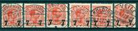 Danmark - Samling - 1927