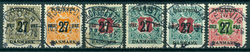 Danmark - Parti - 1918