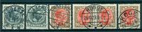 Danmark - Samling - 1913-20