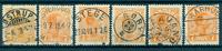Danmark - Samling - 1918