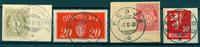 Norge - Samling - ca. 1910-45