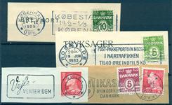 Danmark - Samling