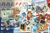 Rusland 2006 - Postfrisk - med abonnement