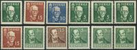 Sverige - 1938-39