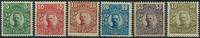 Sverige - 1910-18