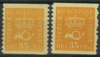 Sverige - 1922
