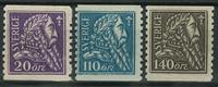 Sverige - 1921