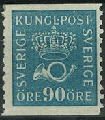 Sverige - 1934