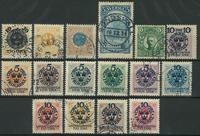Sverige - 1877-1916