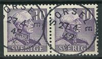 Sverige - 1939-40