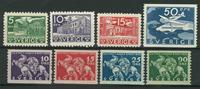 Sverige - 1932-36