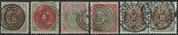 Danmark - 1870-95