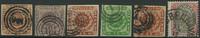 Danmark - 1854-75
