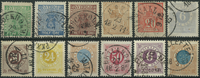 Sverige - Parti - 1858-77