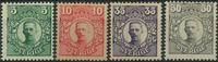 Sverige - 1910-19