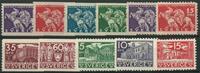 Sverige - 1932-35