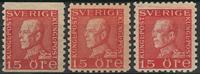 Sverige - 1925-26