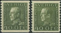 Sverige - 1929-30