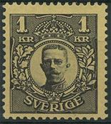 Sverige - 1911