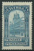 Sverige - 1903