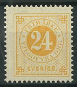 Sverige - 1877