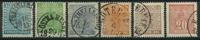 Sverige - 1855-66