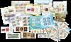 Rusland 2001 - Postfrisk - uden abonnement
