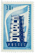 France - Mint - YT 1077