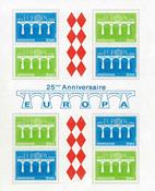 Monaco - YT BL 28 mint