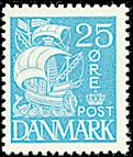 Danmark bogtryk afa 171