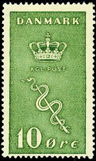 Danmark - Bogtryk - AFA nr.178
