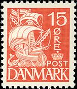 DK STÅLSTIK AFA 203A