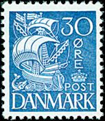 DK stålstik afa 215
