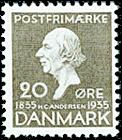 Danmark afa nr. 227