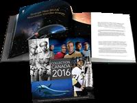 Canada - Year book 2016 - Year book