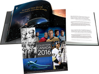 Canada - Jaarboek 2016 - Jaarboek