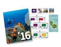 St. Eustatius - Jaarset 2016 - Jaarset
