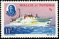 Wallis - YT 171 - postfrisk