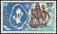 Wallis - YT PA038 - Mint