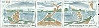 St. Pierre & Miquelon - YT 509A - Mint