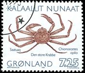 Grønland Opilio AFA 233A #