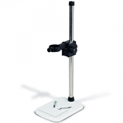 Stand for USB digital microscope, height 40.5 cm (16*)